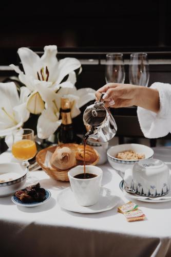 Waldorf Montparnasse - Hôtel - Paris