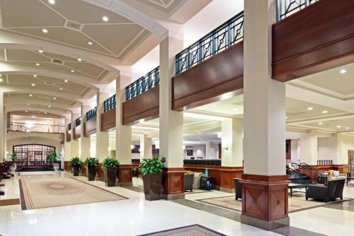 Capital Hilton - Washington, DC DC 20036