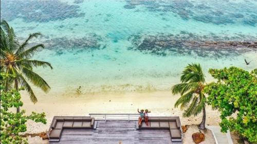 . Moorea Island Beach Hotel