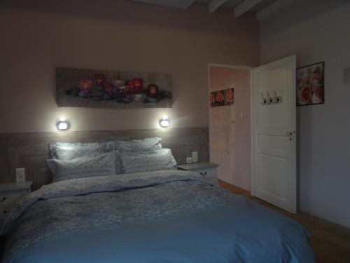 Chambre Montaïn Lilas pour 4 - Chambre d'hôtes - Montaïn