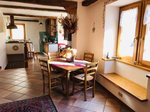 iRIVAS Lodge - Accommodation - Pellizzano