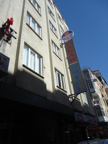 Mersin Hotel Ozkar coupon