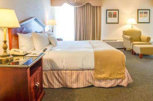 DoubleTree by Hilton Torrance - South Bay - Torrance, CA CA 90503