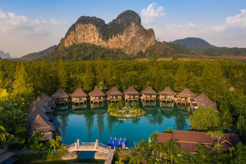 . Poonsiri Resort Aonang