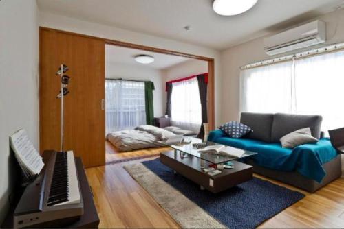 Apartment Stay In 豪徳寺 /tgm