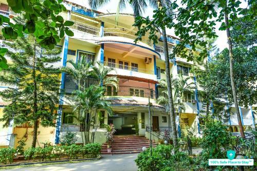 HomePlus Beryl 2BHK Apartment Calanguete