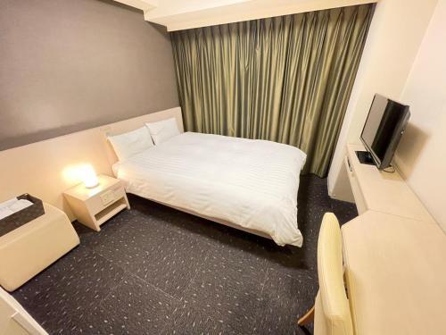 . Dormy Inn Kitami