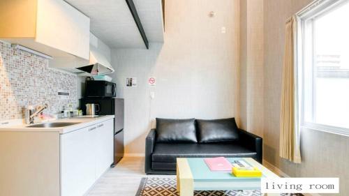 Sapporo Central Apartment P206