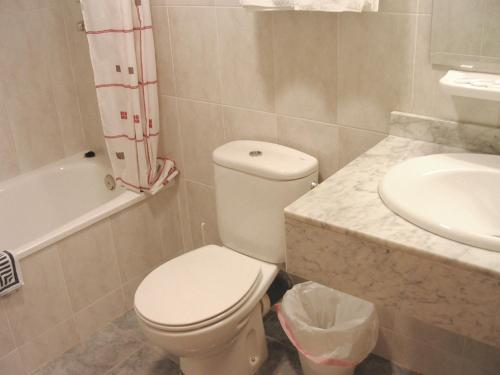 Hotel Lloret Ramblas 41