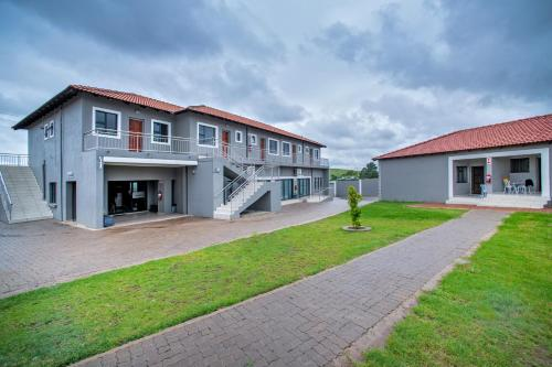 . Witbank Boutique Hotel