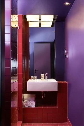 25hours Hotel The Goldman - image 12