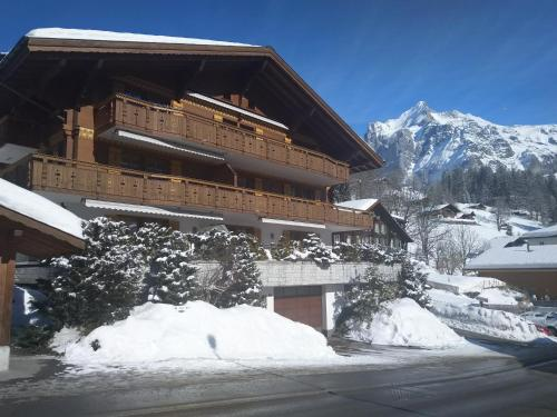 Hotel Chalet Alpenblume