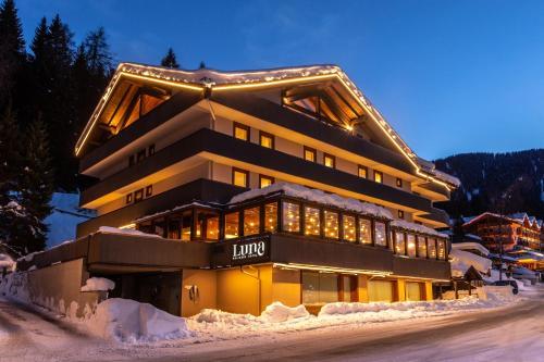 Luna Wellness Hotel - Folgarida