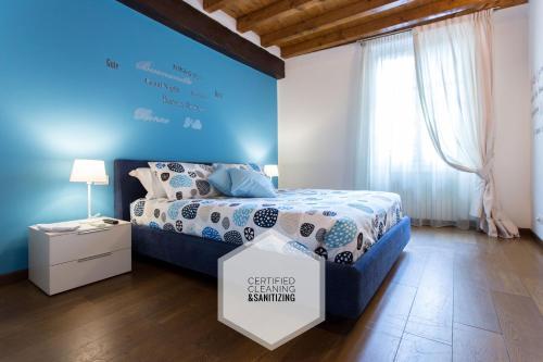 . Charming Milan Apartments Brera - Madonnina