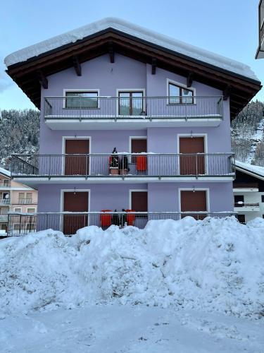. Casa Giulia
