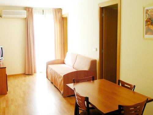 BCN Accommodation