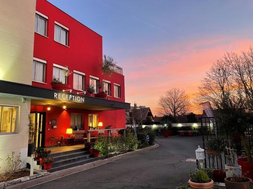 Villa Rambouillet - Hôtel - Rambouillet