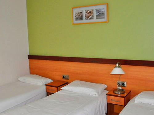 Hotel Lloret Ramblas 38