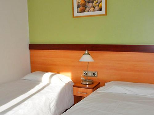 Hotel Lloret Ramblas 31