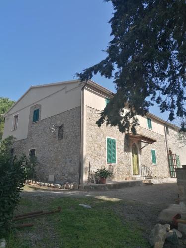 La Casa dei Nonni - Accommodation - Chianni