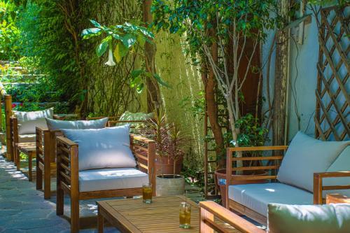 Hotel Refugio Ecológico Arequipa