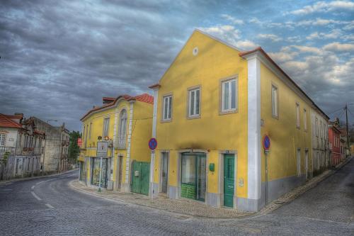 Tram Apartments Sintra