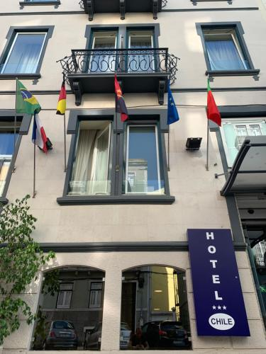 . Hotel Do Chile