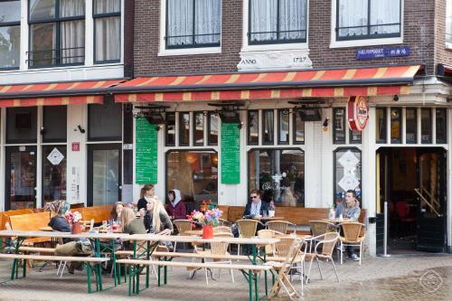 Old City Centre apartments - Nieuwmarkt area photo 3
