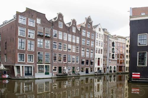 Old City Centre apartments - Nieuwmarkt area photo 16