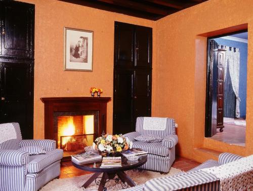 Suite B&B Hacienda el Santiscal 15