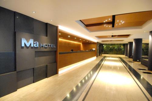 Ma Hotel photo 12