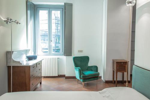 Brera Apartments In Porta Romana Milan  Italy