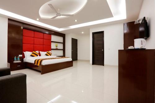 Hotel Anand Lok Inn