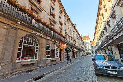 Hotel Du Nord - Hôtel - Besançon