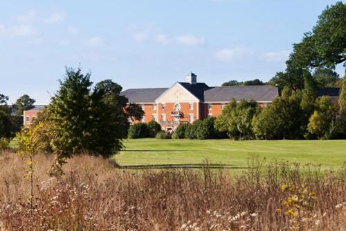 Whittlebury Hall And Spa