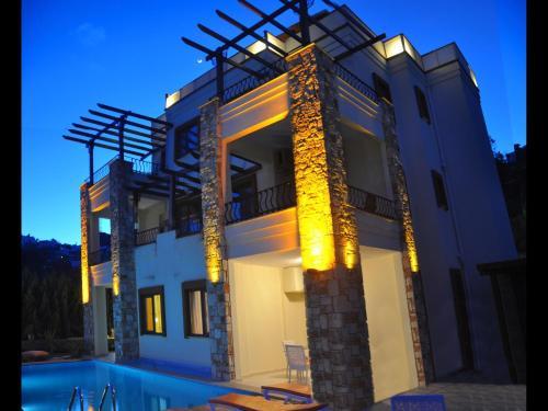 Gundogan Liona Residence indirim