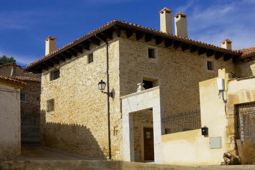 Hotel Casa Valero