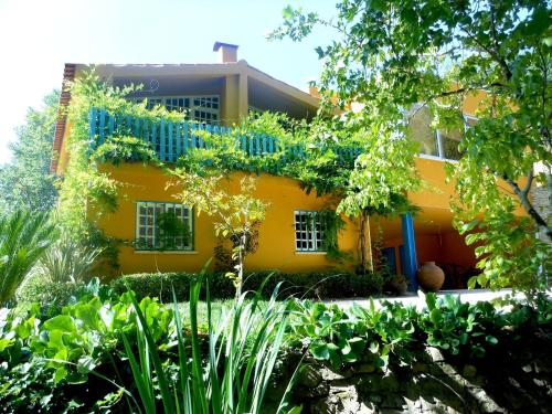 Quinta das Tamengas, Pension in Tentúgal
