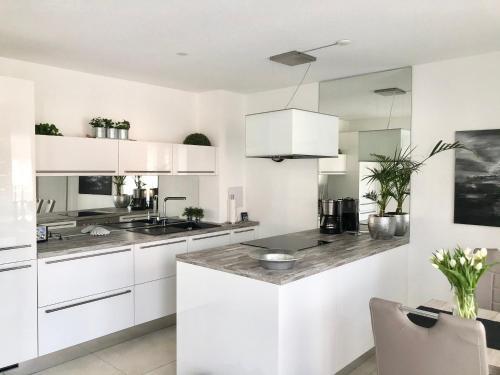 Seestern Apartment - Friedrichshafen