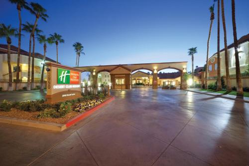 Holiday Inn Club Vacations at Desert Club Resort, an IHG Hotel - Photo 3 of 47