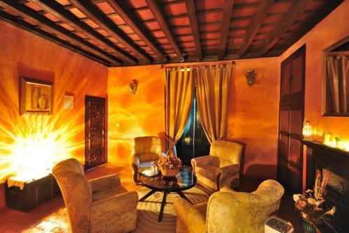 Suite B&B Hacienda el Santiscal 27