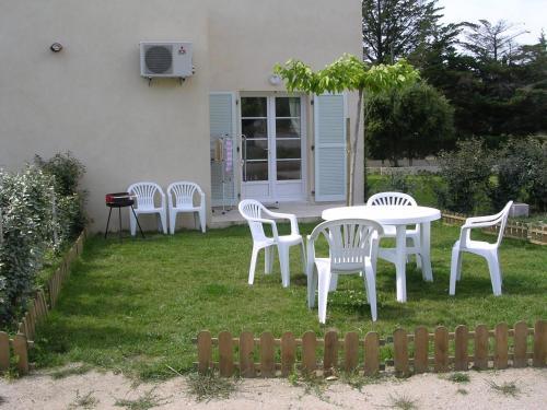 Locations Saint Florent Chez LILOU - Location saisonnière - Saint-Florent