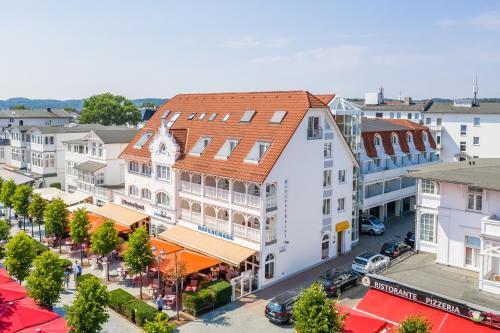 . Centralhotel Binz