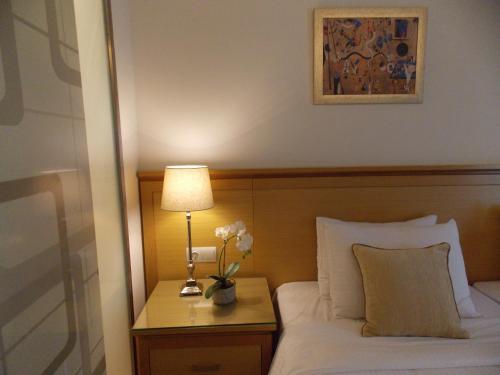 . Hotel Alexandros