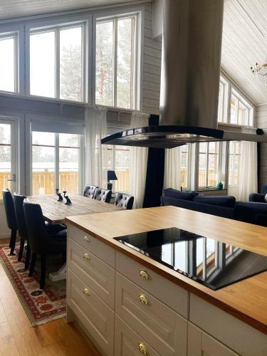 Varijlyan Topfloor - Apartment - Sälen