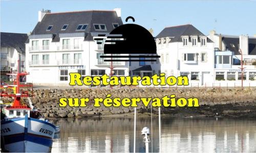 . Hotel Du Port