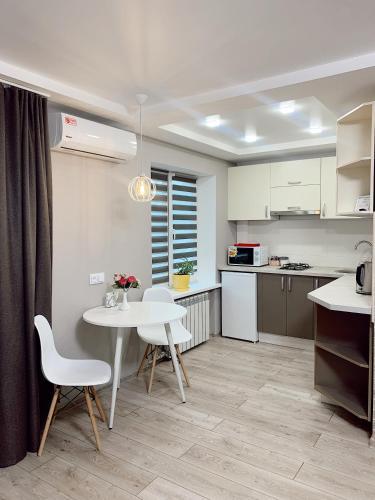 . Apartment - 4А Zaporizka Street