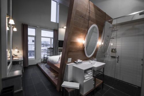 . Hôtel & Spa Le Germain Charlevoix