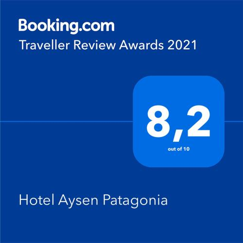 . Hotel Aysen Patagonia