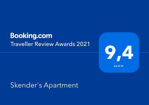 Skender's Apartment - Hotel - Interlaken